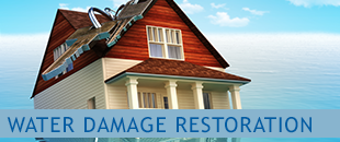 Water Cleanup and Disaster Restoration